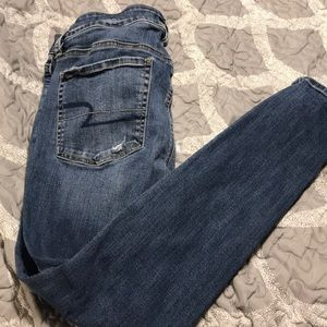 AE Jeans.